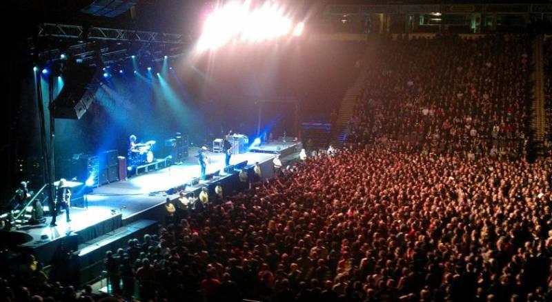 Holiday Inn Express Manchester City Centre Manchester Arena
