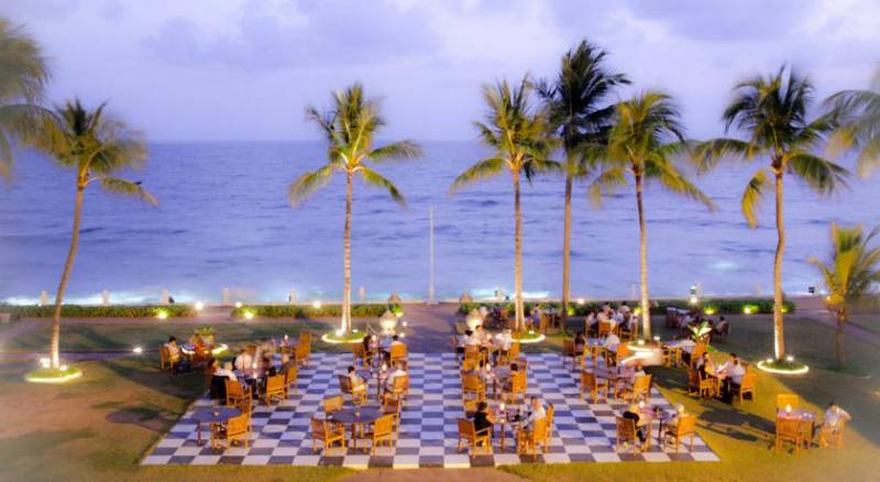 Hotels Near Galle Face Colombo
