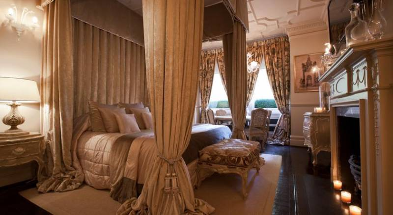 No.11 Cadogan Gardens | Cheapest Price Guaranteed | 25   60% Off From Hotel  Official Website | Pop In Hotels