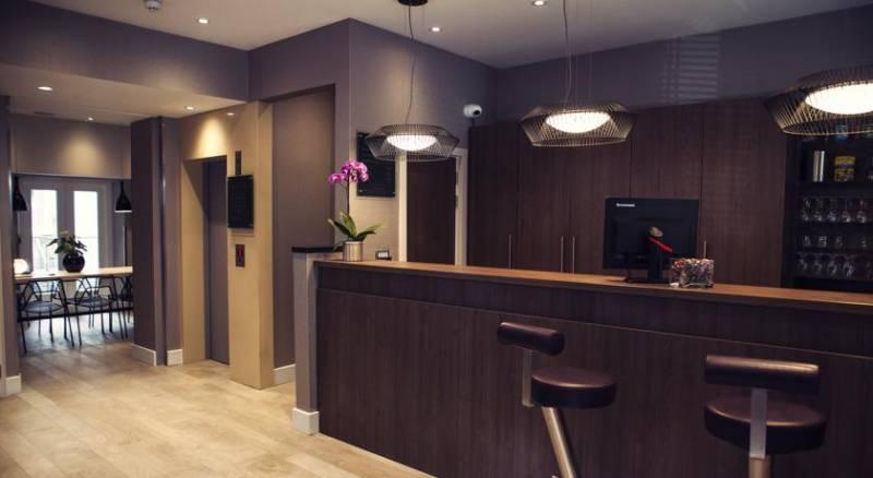 Best Western Plus The Delmere Hotel Agoda Cheapest Price