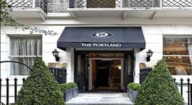 Grange Portland Hotel