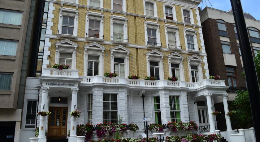 1 Lexham Gardens Hotel