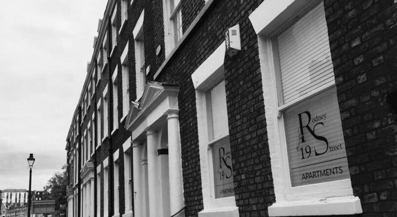 19 Rodney Street