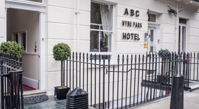 ABC Hyde Park Hotel