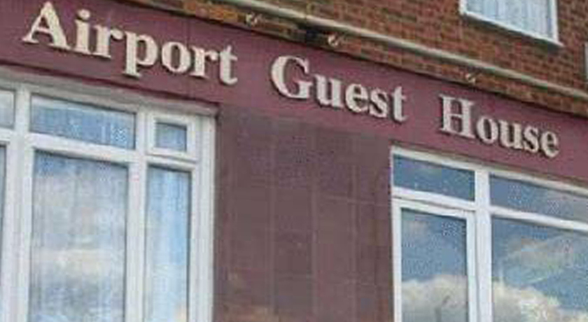 Airport Guest House Heathrow