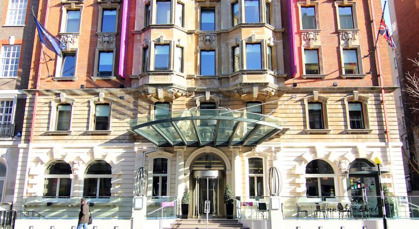 Hotels Near Upper Street Islington