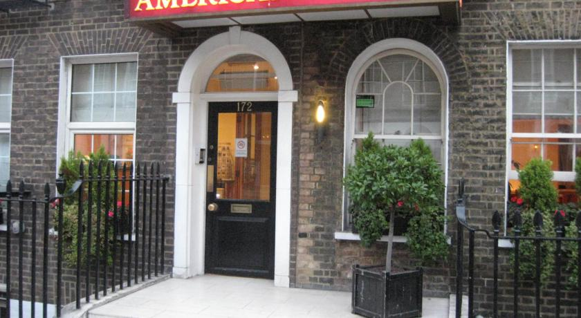 Americana Hotel London