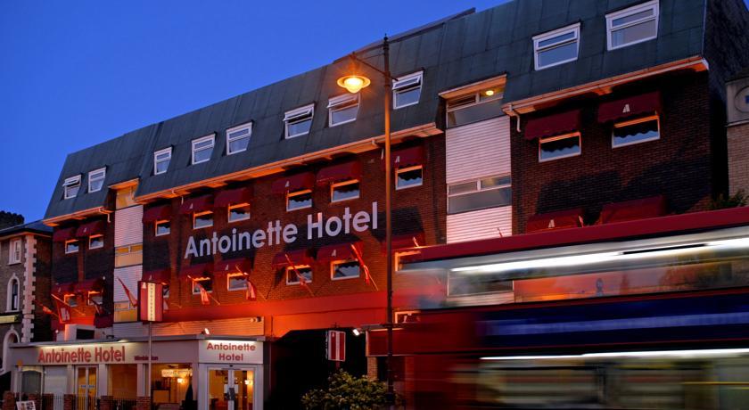 Antoinette Hotel Wimbledon
