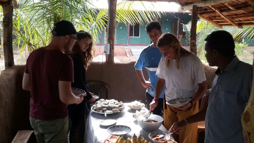 Araliya Self Cooking Resort Dambulla