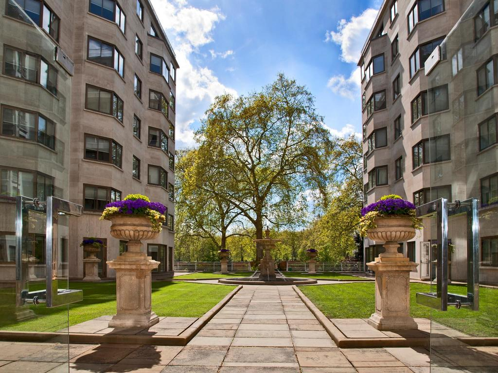 Arlington House Apartments London
