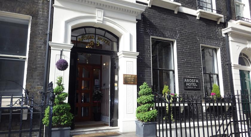 Arriva Hotel London