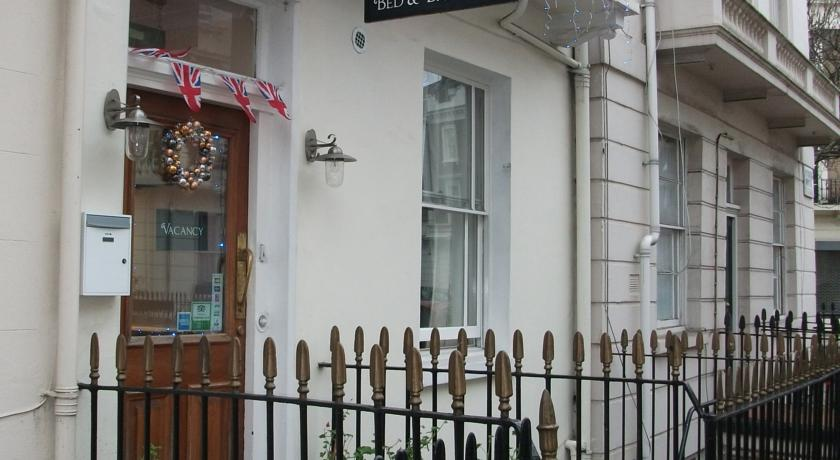 Bakers Hotel - B&B London