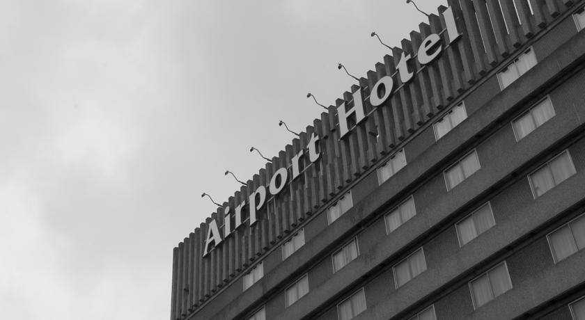 Airport Hotel Manchester