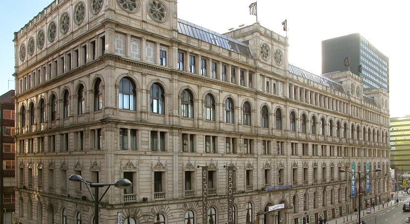 Britannia Manchester Hotel