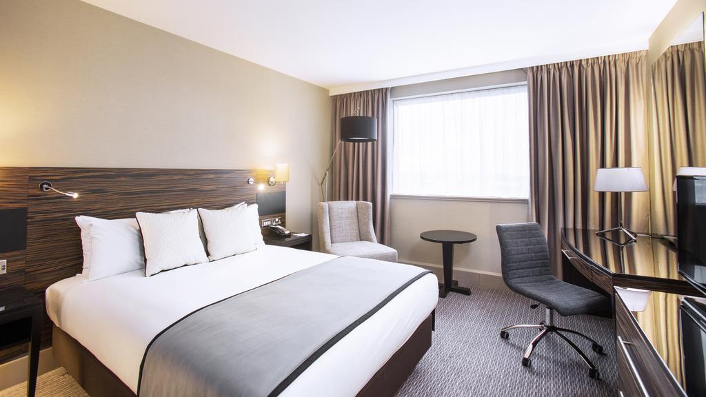 Campanile Hotel Glasgow SECC Hydro