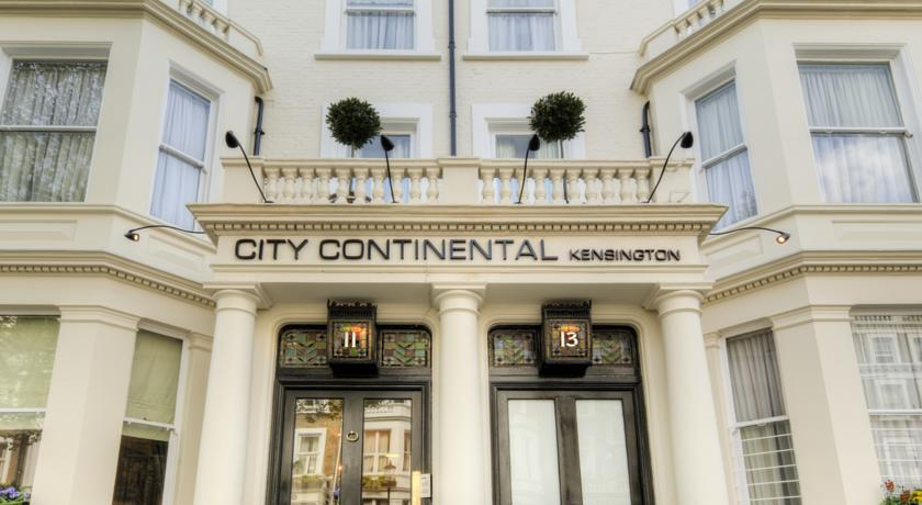 City Continental London Kensington