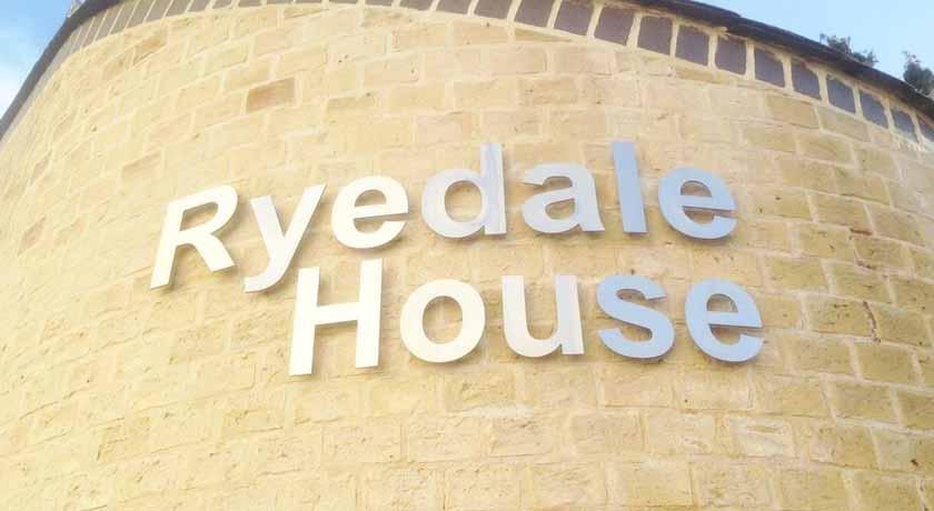 Citystay - Ryedale House