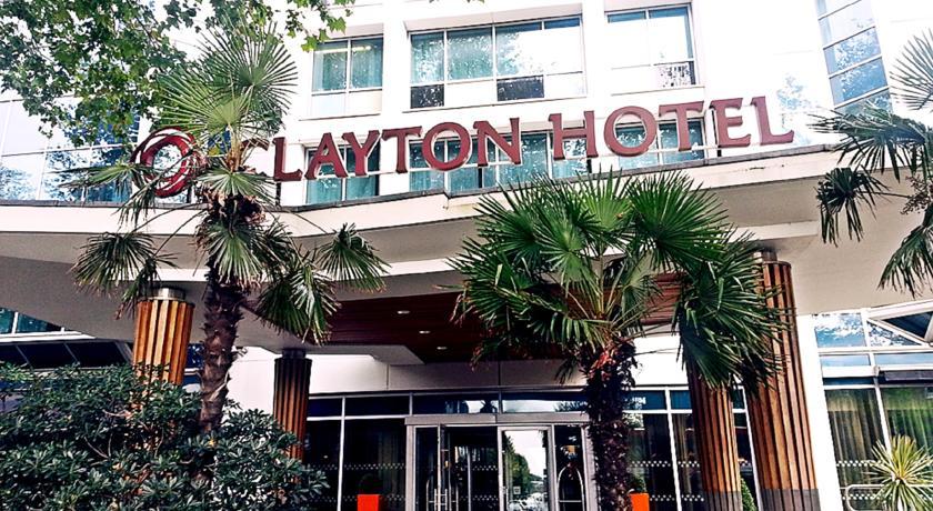 Clayton Hotel Chiswick