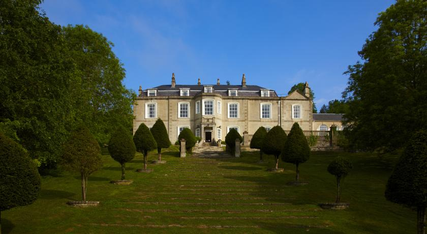 Combe Grove Manor Hotel - Puma Hotels' Collection