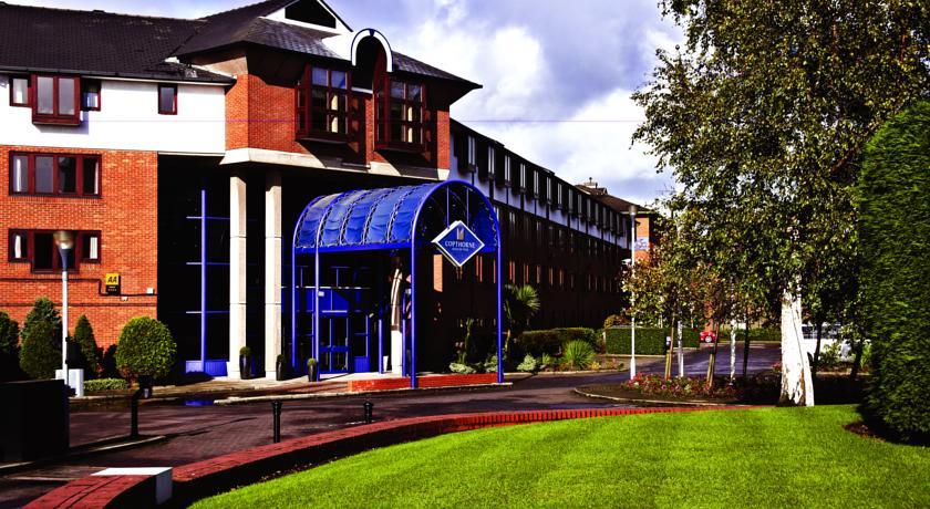 Copthorne Manchester Hotel