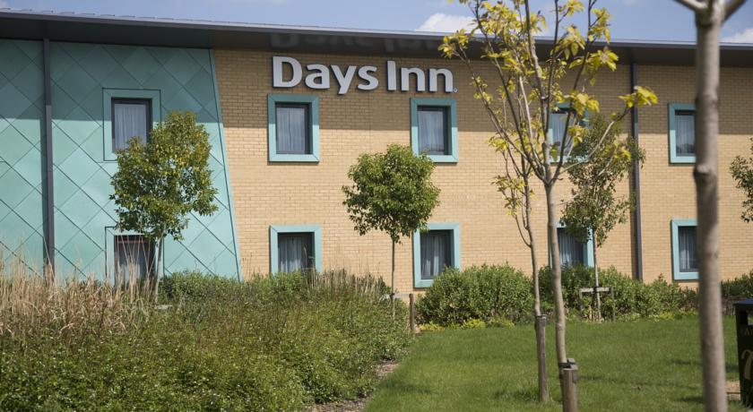Days Inn Cobham