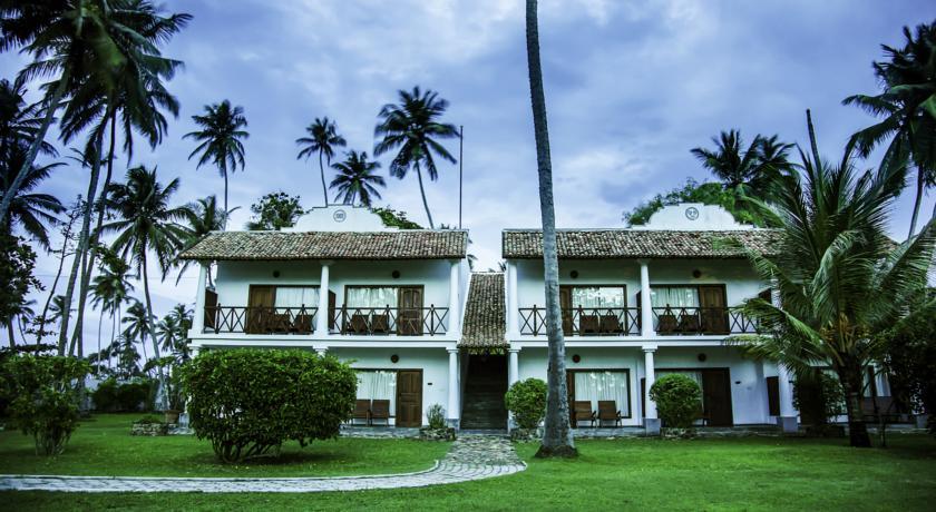 Dickwella Resort