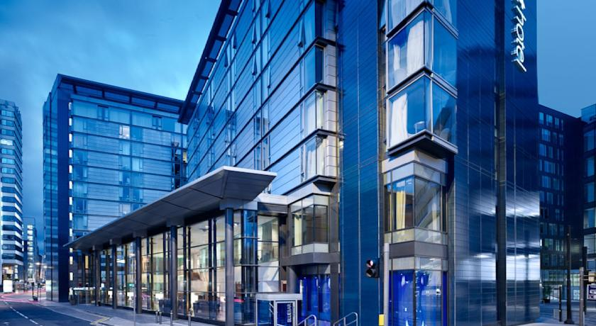 Hotels Near Deansgate Manchester