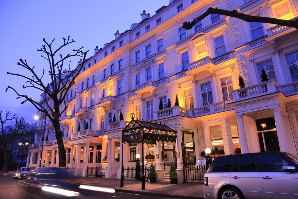 Doubletree by Hilton London - Kensington