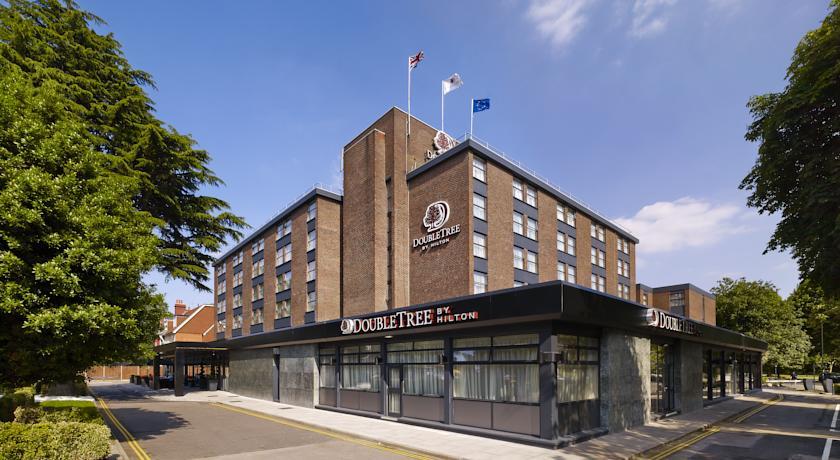 DoubleTree by Hilton London Ealing