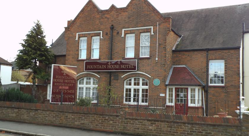 Fountain House Hotel