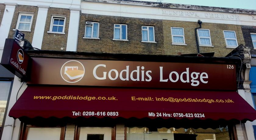 Goddis Lodge London