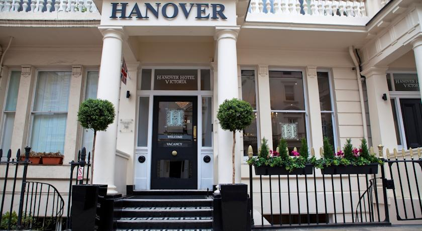 Hanover Hotel London Cheapest Price Guaranteed 25 60 Off From