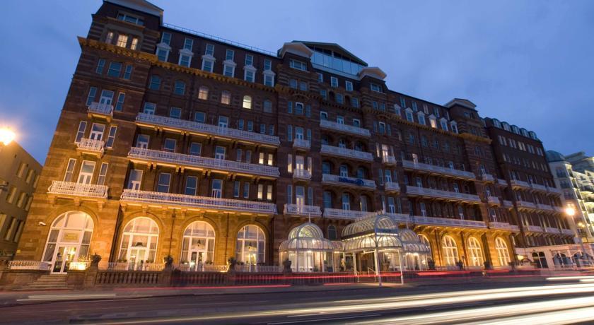 Hilton Brighton Metropole Hotel