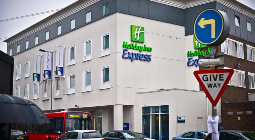 Holiday Inn Express London Wimbledon South