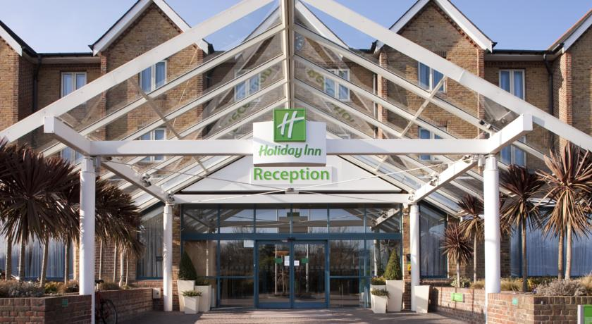 Holiday Inn London-Elstree M25 Jct.23