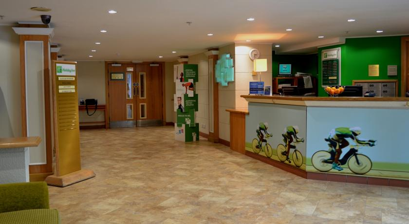 Holiday Inn Slough - Windsor Hotel