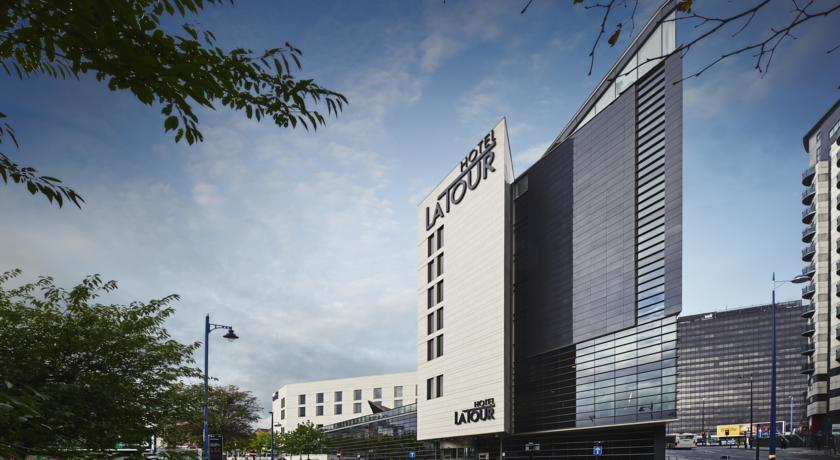 Hotel La Tour Birmingham Est Price Guaranteed 25 60 Off From Official Website Pop In Hotels