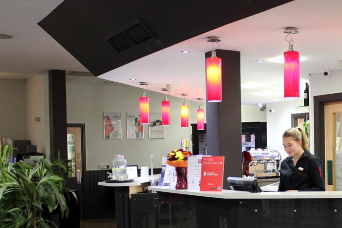 ibis Coventry Centre