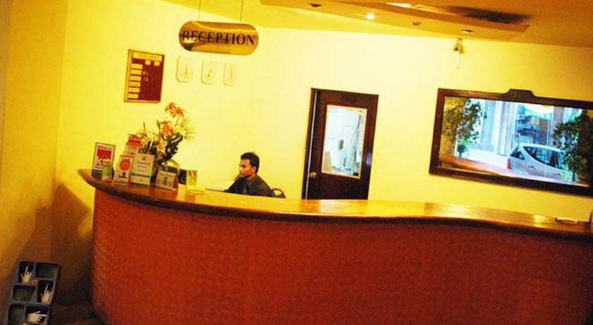 Indra Regent Hotel