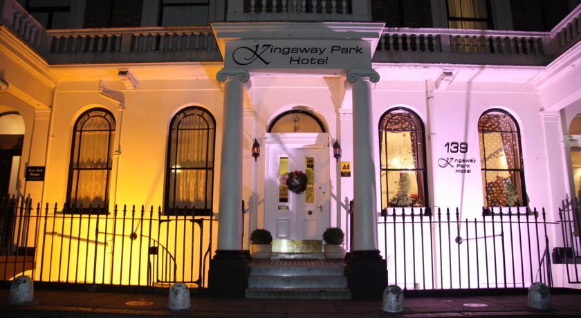 Kingsway Park Hotel