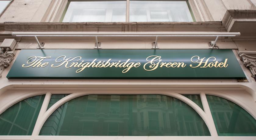 Knightsbridge Green