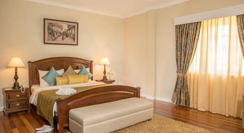 Langdale by Amaya Boutique Resort