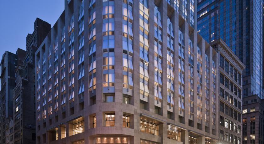Langham Place - Fifth Avenue
