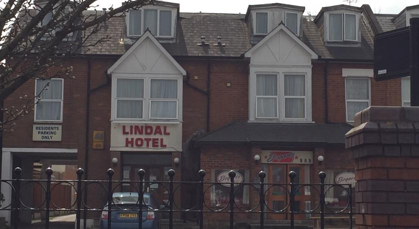 Lindal Hotel