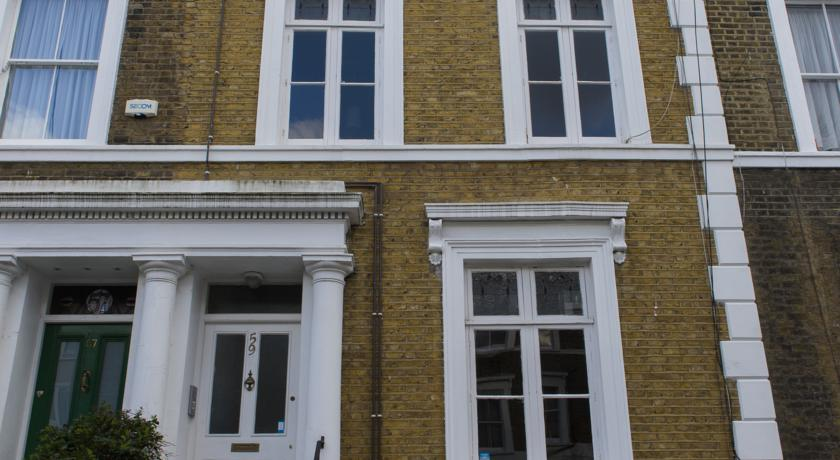 London 3 Bedroom Flat