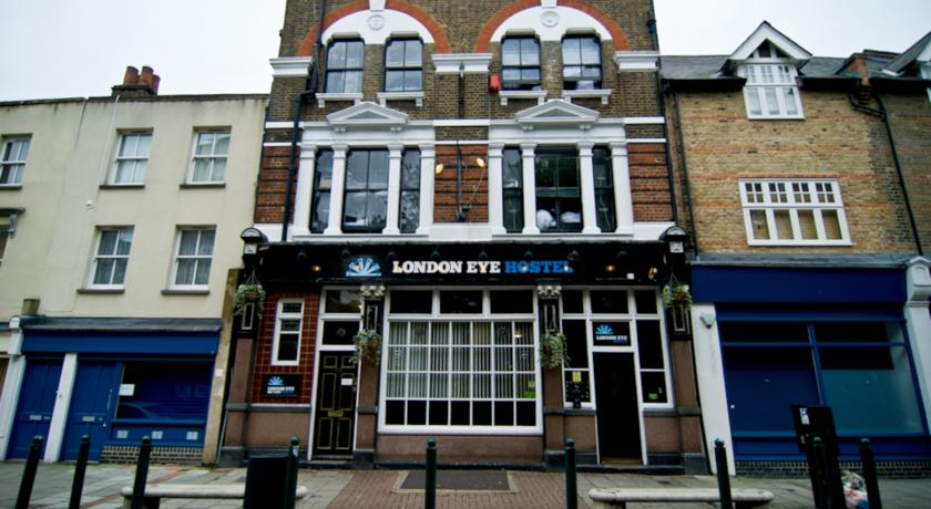 London Eye Hostel