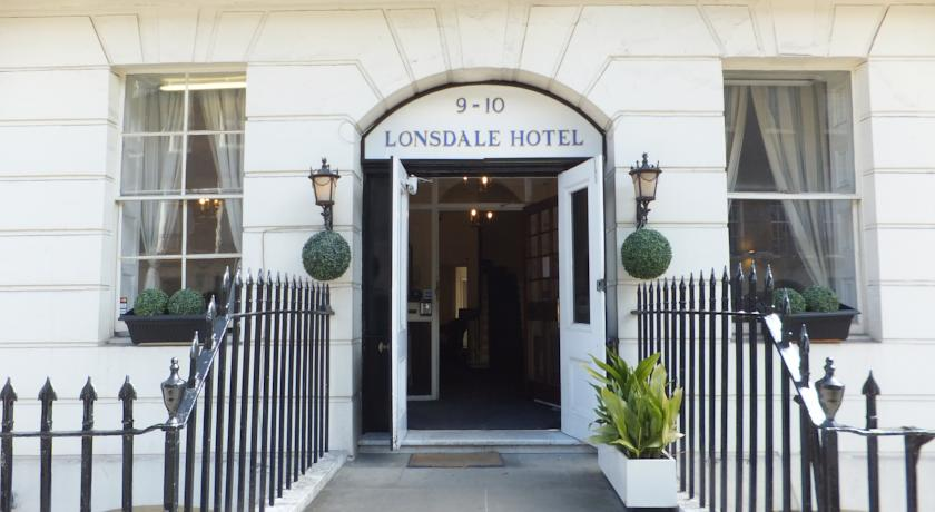 Lonsdale Hotel