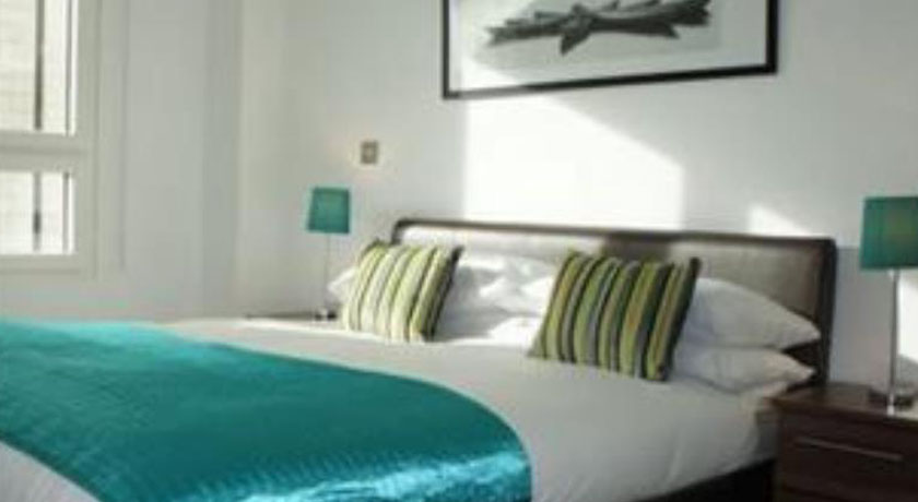 Max Serviced - Clapham Apartments