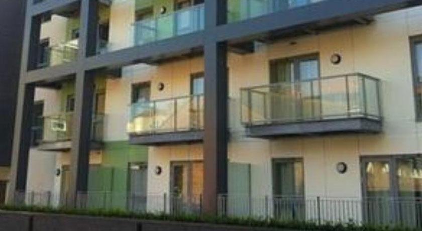 Max Serviced Apartments - Aldgate