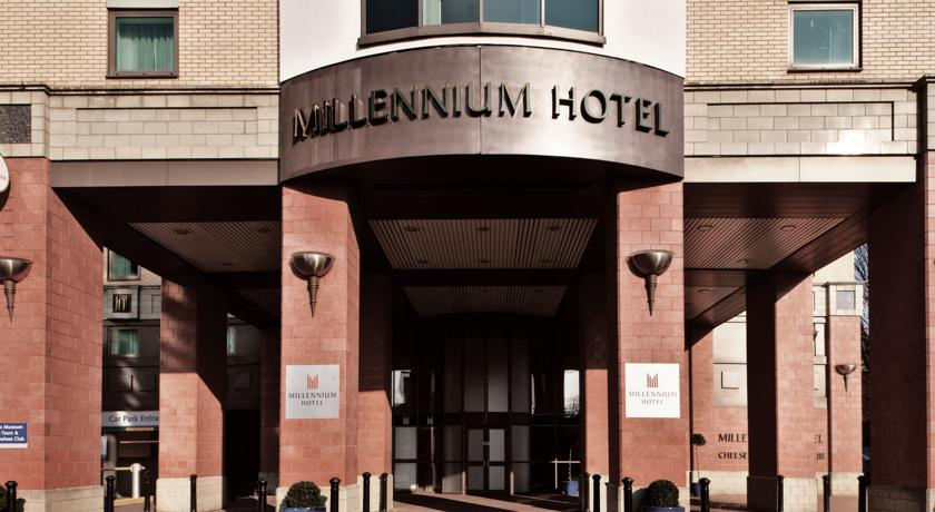 Millennium Copthorne Hotels At Chelsea Football Club Est Price Guaranteed 25 60 Off From Hotel Official Website Pop In